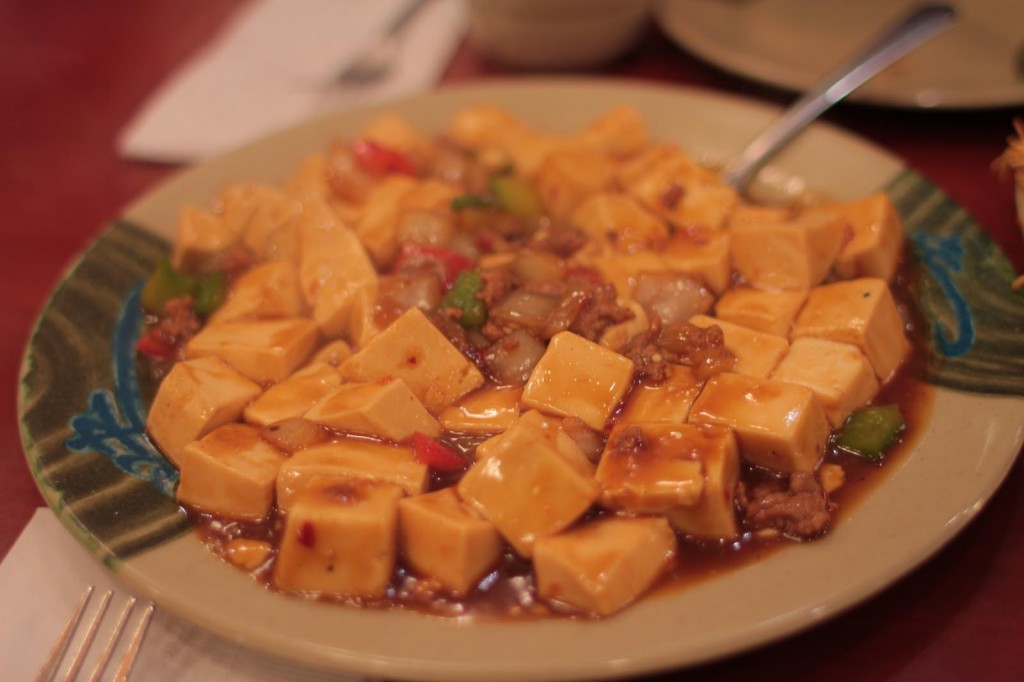 Mo Po Dofu