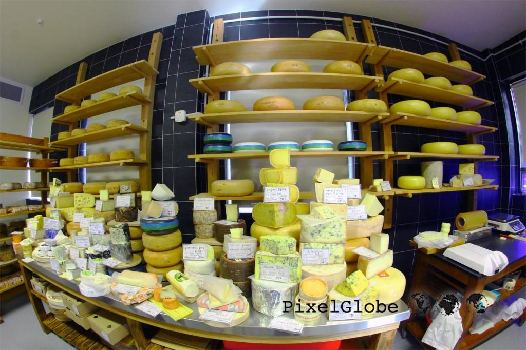 CheeseMongers