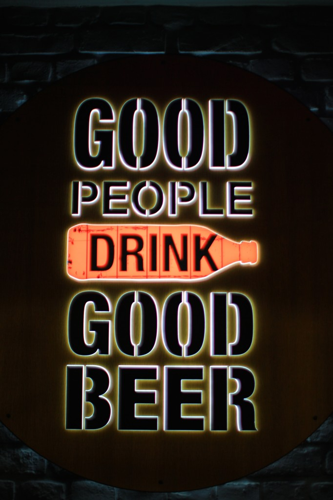 BeerGoodPeople
