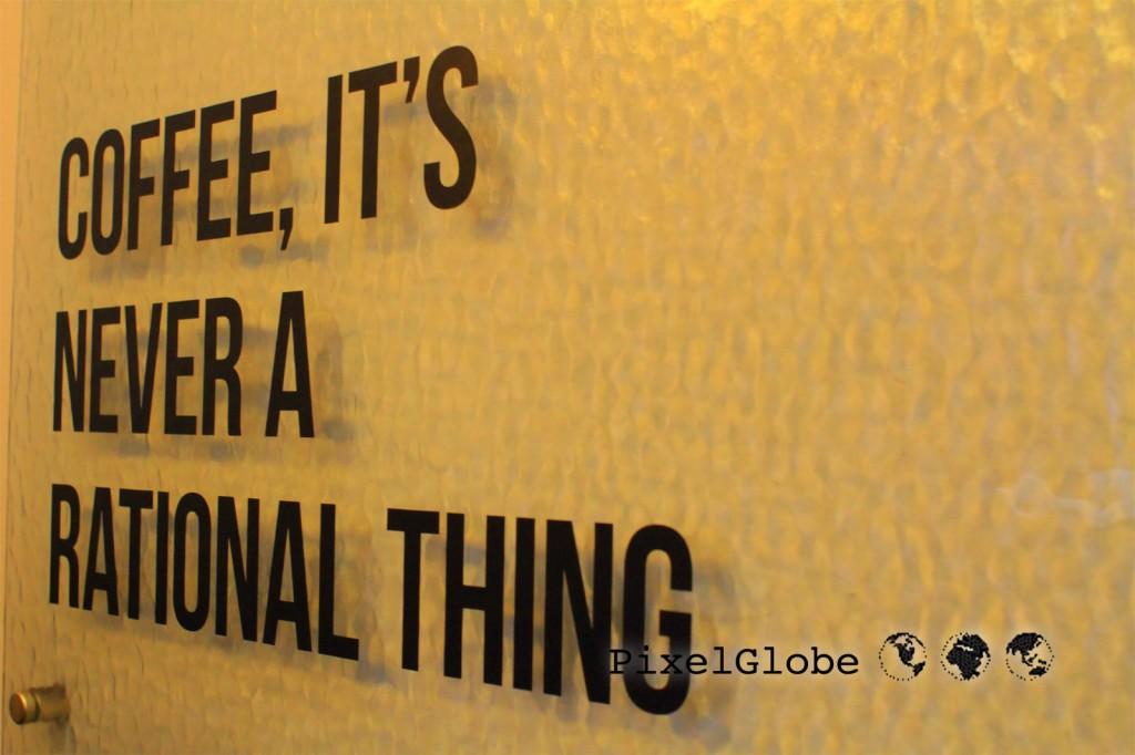 CoffeeNeverRational