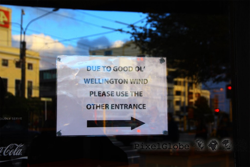 WindyWelli