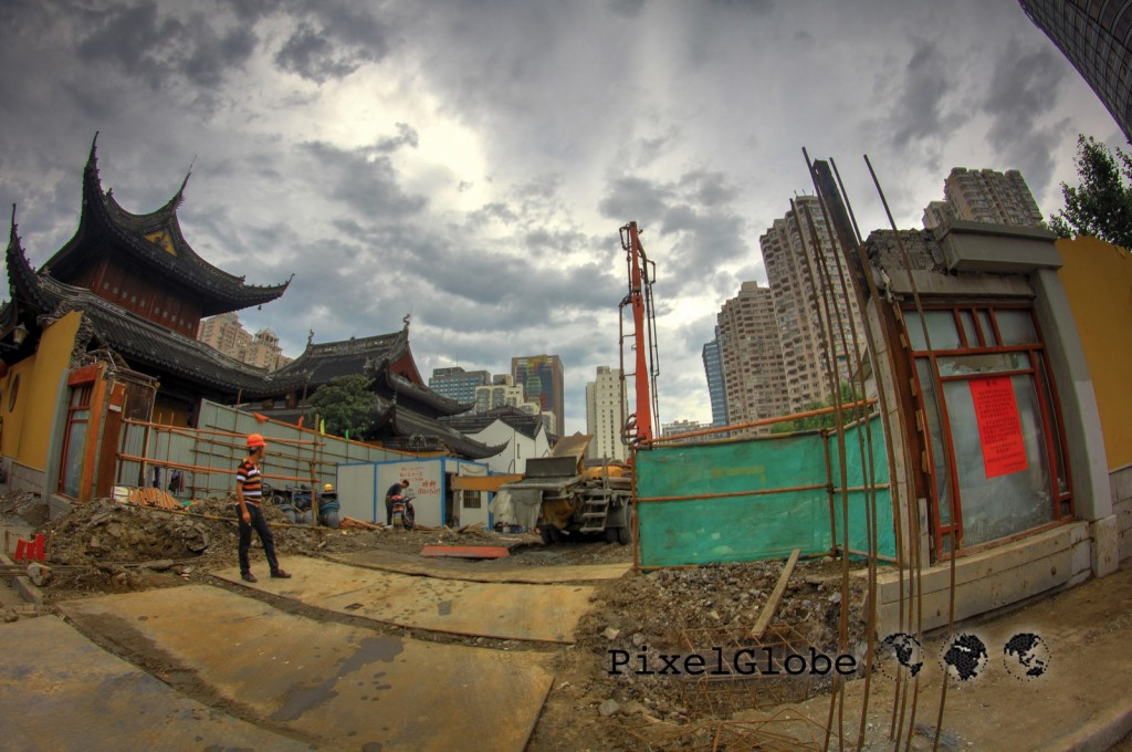 Shanghai-Kontraste-70