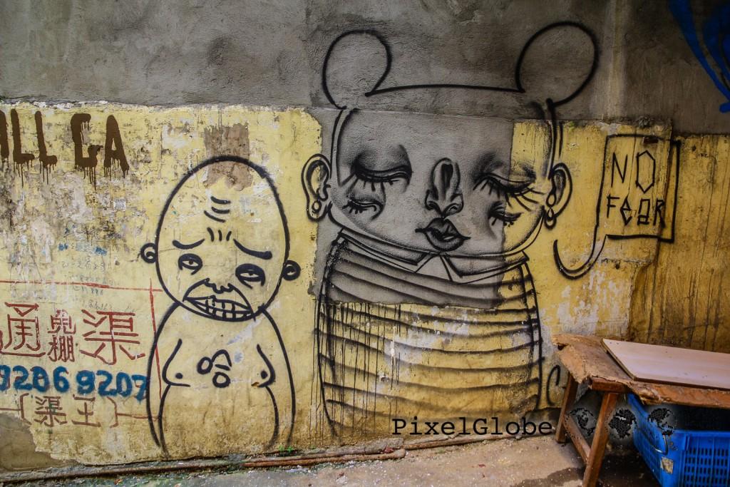 HongKongStreetart-CatTimeBiatch1