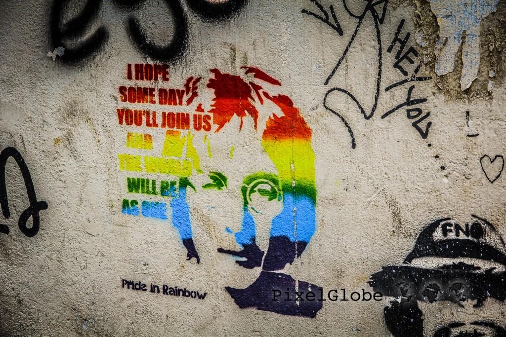 HongKongStreetart-PrideInRainbow1